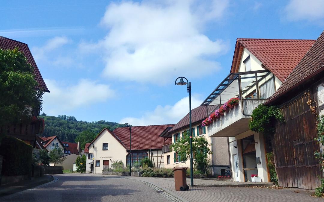 MPP Visits Germany