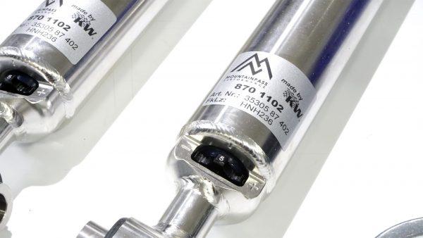 MPP Rear Compression Adjuster Detail Image
