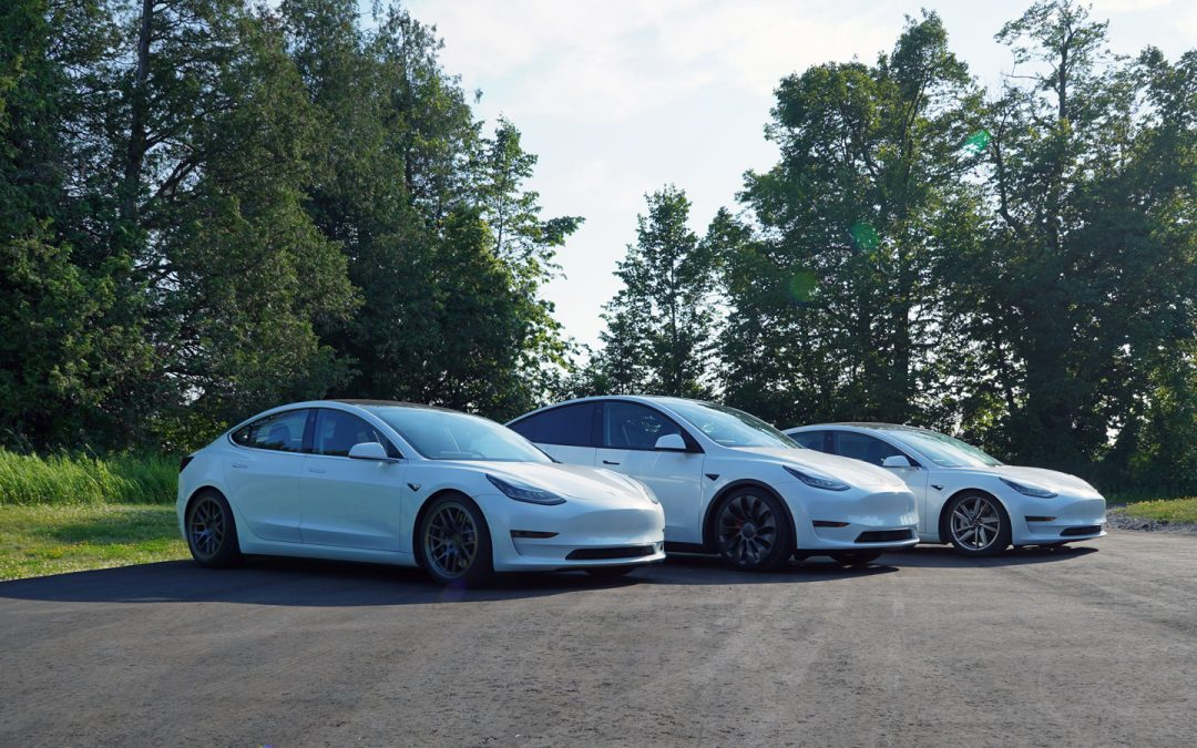 MPP Performance Model Y Has Arrived! And how to check up on your Tesla's range.