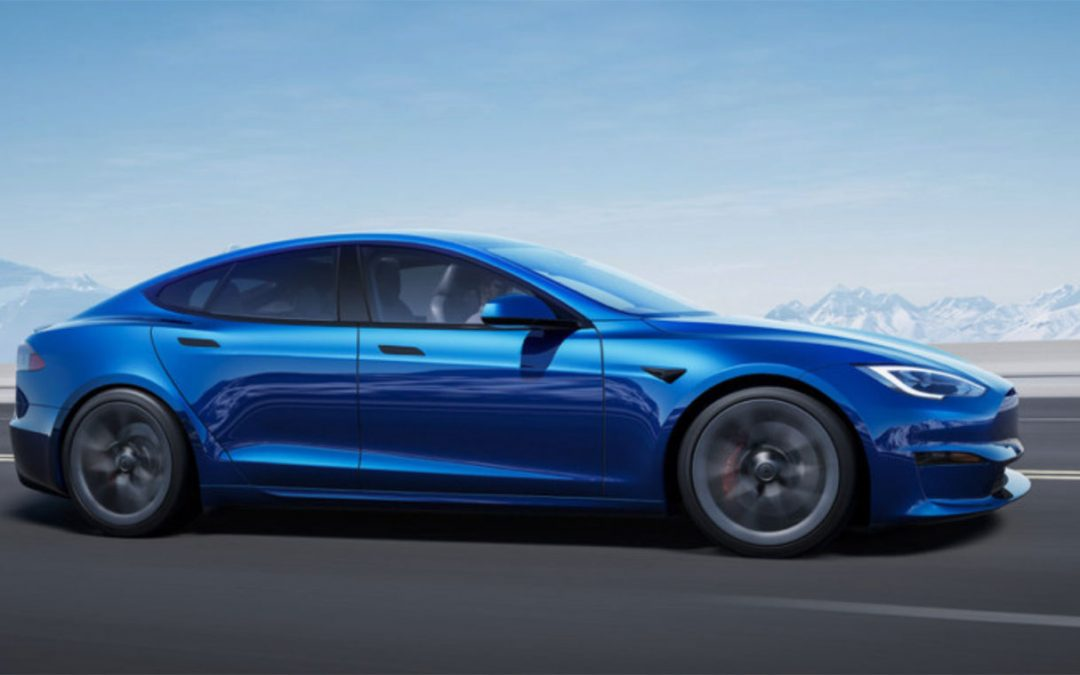 Tesla Cancels Model S Plaid+, I guess MPP will have to fill-in?